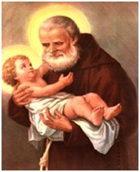 Secular Franciscans